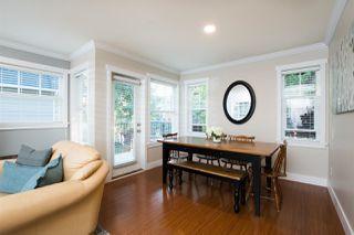 "Photo 11: 2 4780 55B Street in Delta: Delta Manor Townhouse for sale in ""LEANDERS LANE"" (Ladner)  : MLS®# R2477184"