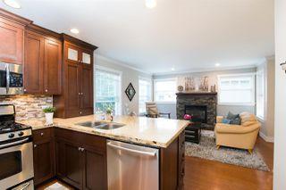 "Photo 8: 2 4780 55B Street in Delta: Delta Manor Townhouse for sale in ""LEANDERS LANE"" (Ladner)  : MLS®# R2477184"