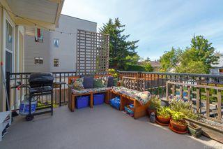 Photo 24: 2 1376 Pandora Ave in Victoria: Vi Fernwood Condo for sale : MLS®# 841235