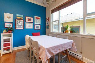 Photo 10: 2 1376 Pandora Ave in Victoria: Vi Fernwood Condo for sale : MLS®# 841235