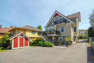 Photo 2: 2 1376 Pandora Ave in Victoria: Vi Fernwood Condo for sale : MLS®# 841235