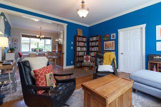 Photo 8: 2 1376 Pandora Ave in Victoria: Vi Fernwood Condo for sale : MLS®# 841235