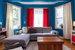 Photo 6: 2 1376 Pandora Ave in Victoria: Vi Fernwood Condo for sale : MLS®# 841235