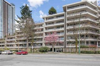 """Main Photo: 408 5932 PATTERSON Avenue in Burnaby: Metrotown Condo for sale in """"Parkcrest"""" (Burnaby South)  : MLS®# R2485183"""