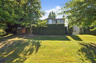 "Photo 20: 47 20881 87 Avenue in Langley: Walnut Grove Townhouse for sale in ""Kew Gardens"" : MLS®# R2491826"