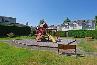 "Photo 22: 47 20881 87 Avenue in Langley: Walnut Grove Townhouse for sale in ""Kew Gardens"" : MLS®# R2491826"