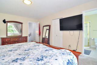 "Photo 10: 47 20881 87 Avenue in Langley: Walnut Grove Townhouse for sale in ""Kew Gardens"" : MLS®# R2491826"