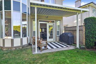 "Photo 17: 47 20881 87 Avenue in Langley: Walnut Grove Townhouse for sale in ""Kew Gardens"" : MLS®# R2491826"