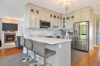 "Photo 5: 47 20881 87 Avenue in Langley: Walnut Grove Townhouse for sale in ""Kew Gardens"" : MLS®# R2491826"