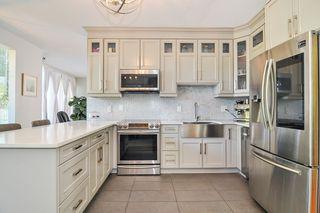 "Photo 6: 47 20881 87 Avenue in Langley: Walnut Grove Townhouse for sale in ""Kew Gardens"" : MLS®# R2491826"