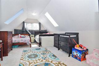 "Photo 14: 47 20881 87 Avenue in Langley: Walnut Grove Townhouse for sale in ""Kew Gardens"" : MLS®# R2491826"