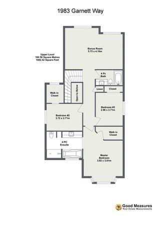 Photo 49: 1983 GARNETT Way in Edmonton: Zone 58 House for sale : MLS®# E4212382