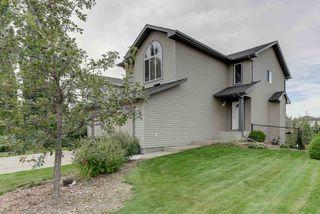 Photo 2: 1983 GARNETT Way in Edmonton: Zone 58 House for sale : MLS®# E4212382