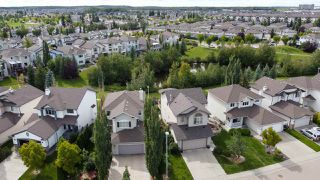 Photo 45: 1983 GARNETT Way in Edmonton: Zone 58 House for sale : MLS®# E4212382