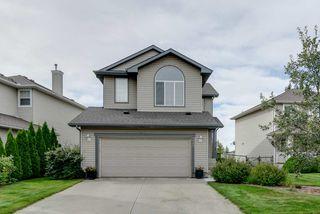 Photo 1: 1983 GARNETT Way in Edmonton: Zone 58 House for sale : MLS®# E4212382