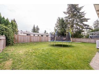 Photo 32: 2316 BEVAN Crescent in Abbotsford: Abbotsford West House for sale : MLS®# R2494415