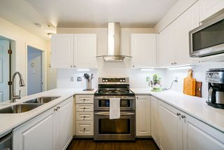 Photo 3: 407 1591 BOOTH Avenue in Coquitlam: Maillardville Condo for sale : MLS®# R2505339