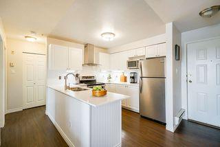 Photo 5: 407 1591 BOOTH Avenue in Coquitlam: Maillardville Condo for sale : MLS®# R2505339