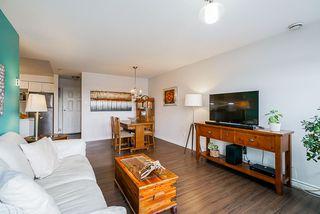 Photo 14: 407 1591 BOOTH Avenue in Coquitlam: Maillardville Condo for sale : MLS®# R2505339