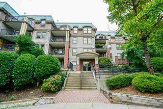 Photo 33: 407 1591 BOOTH Avenue in Coquitlam: Maillardville Condo for sale : MLS®# R2505339