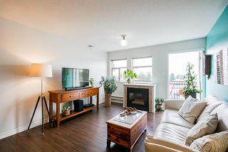 Photo 11: 407 1591 BOOTH Avenue in Coquitlam: Maillardville Condo for sale : MLS®# R2505339
