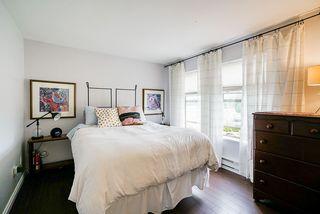 Photo 19: 407 1591 BOOTH Avenue in Coquitlam: Maillardville Condo for sale : MLS®# R2505339