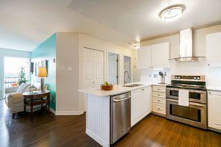 Photo 17: 407 1591 BOOTH Avenue in Coquitlam: Maillardville Condo for sale : MLS®# R2505339
