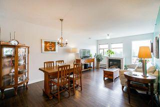 Photo 8: 407 1591 BOOTH Avenue in Coquitlam: Maillardville Condo for sale : MLS®# R2505339