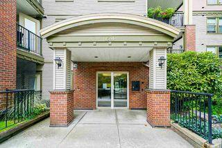 Photo 2: 407 1591 BOOTH Avenue in Coquitlam: Maillardville Condo for sale : MLS®# R2505339