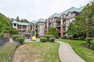Photo 32: 407 1591 BOOTH Avenue in Coquitlam: Maillardville Condo for sale : MLS®# R2505339