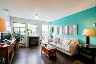 Photo 9: 407 1591 BOOTH Avenue in Coquitlam: Maillardville Condo for sale : MLS®# R2505339