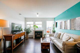 Photo 10: 407 1591 BOOTH Avenue in Coquitlam: Maillardville Condo for sale : MLS®# R2505339