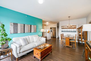 Photo 15: 407 1591 BOOTH Avenue in Coquitlam: Maillardville Condo for sale : MLS®# R2505339