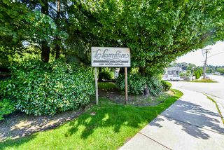 Photo 38: 407 1591 BOOTH Avenue in Coquitlam: Maillardville Condo for sale : MLS®# R2505339