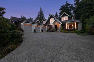 Main Photo: 3046 DEL RIO Drive in North Vancouver: Delbrook House for sale : MLS®# R2512218