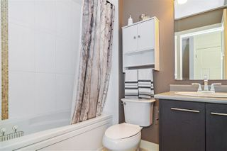 """Photo 9: 1 7298 199A Street in Langley: Willoughby Heights Townhouse for sale in """"York"""" : MLS®# R2513657"""