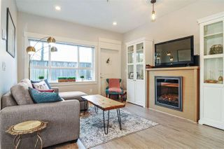 """Photo 2: 1 7298 199A Street in Langley: Willoughby Heights Townhouse for sale in """"York"""" : MLS®# R2513657"""
