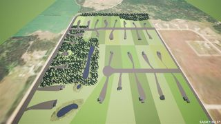 Photo 3: Hold Fast Estates Lot 5 Block 3 in Buckland: Lot/Land for sale (Buckland Rm No. 491)  : MLS®# SK833999