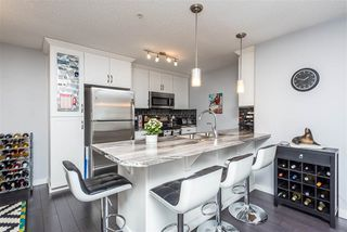 Photo 1: 353 7805 71 Street NW in Edmonton: Zone 17 Condo for sale : MLS®# E4221409