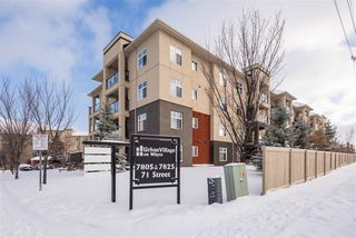 Photo 2: 353 7805 71 Street NW in Edmonton: Zone 17 Condo for sale : MLS®# E4221409