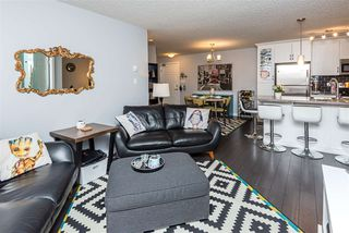 Photo 17: 353 7805 71 Street NW in Edmonton: Zone 17 Condo for sale : MLS®# E4221409