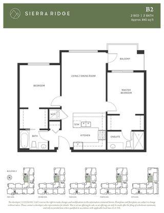 "Photo 2: 212 11703 FRASER Street in Maple Ridge: East Central Condo for sale in ""SIERRA RIDGE"" : MLS®# R2521557"