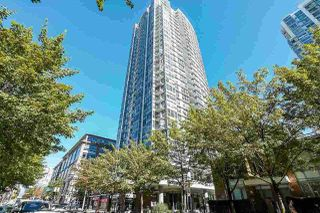 "Photo 1: 3106 928 BEATTY Street in Vancouver: Yaletown Condo for sale in ""The Max"" (Vancouver West)  : MLS®# R2522018"