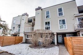 Main Photo: 1309 13104 Elbow Drive SW in Calgary: Canyon Meadows Row/Townhouse for sale : MLS®# A1056730