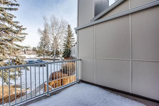 Photo 17: 1309 13104 Elbow Drive SW in Calgary: Canyon Meadows Row/Townhouse for sale : MLS®# A1056730