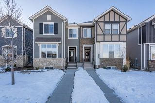 Photo 1:  in Edmonton: Zone 55 House Half Duplex for sale : MLS®# E4224476