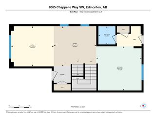 Photo 47:  in Edmonton: Zone 55 House Half Duplex for sale : MLS®# E4224476