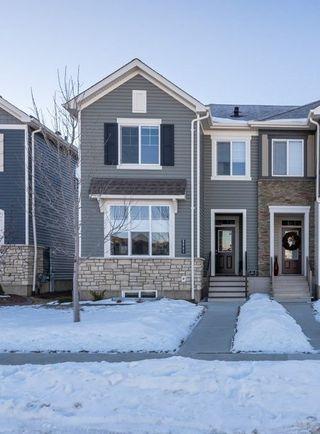 Photo 2:  in Edmonton: Zone 55 House Half Duplex for sale : MLS®# E4224476