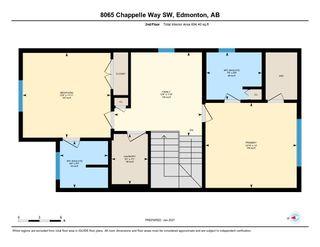 Photo 48:  in Edmonton: Zone 55 House Half Duplex for sale : MLS®# E4224476