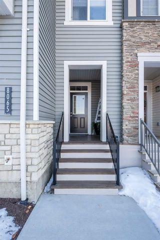 Photo 3:  in Edmonton: Zone 55 House Half Duplex for sale : MLS®# E4224476